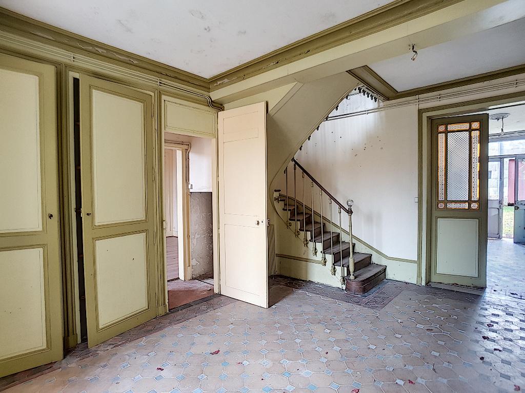 A vendre Maison BAR LE DUC 292m² 190.000 8 piéces