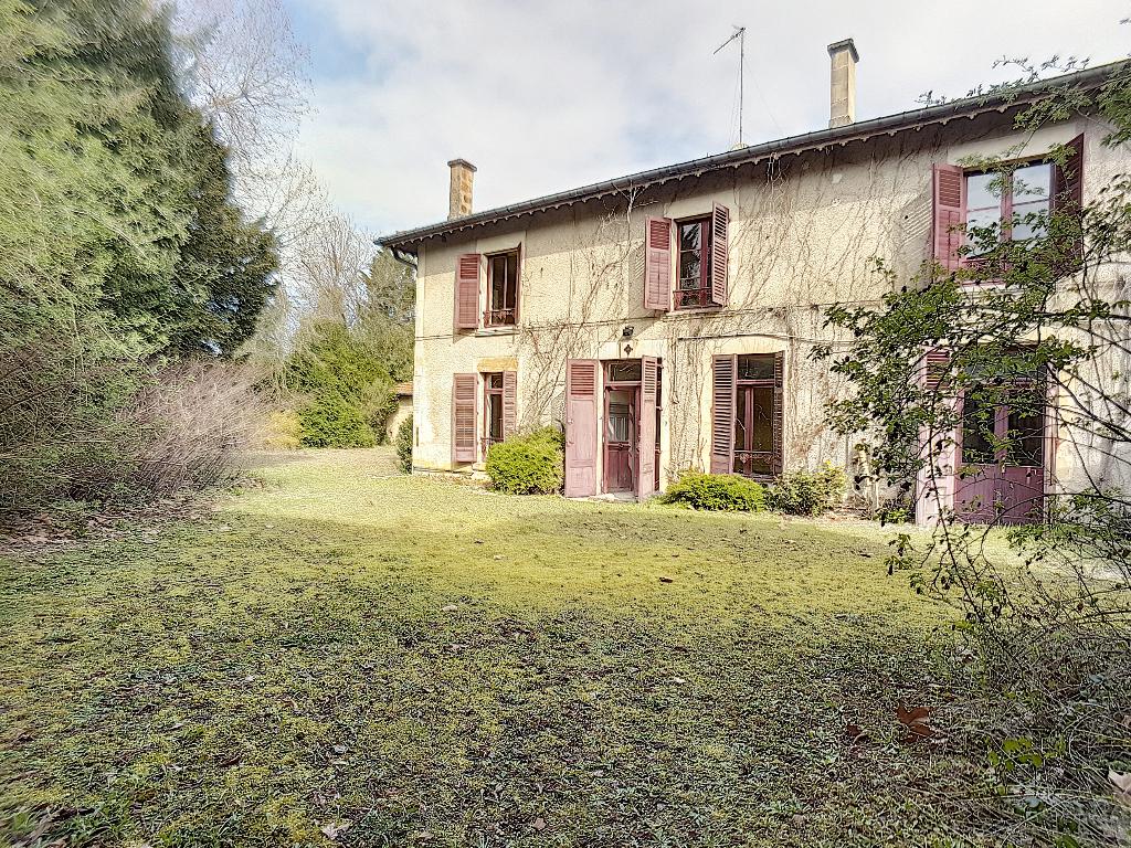 A vendre Maison BAR LE DUC 292m² 190.000
