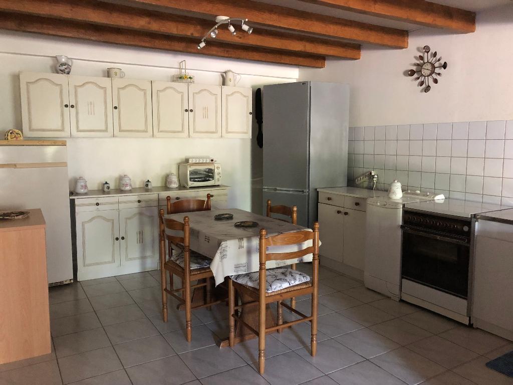 A vendre Maison WOIMBEY 94m² 3 piéces