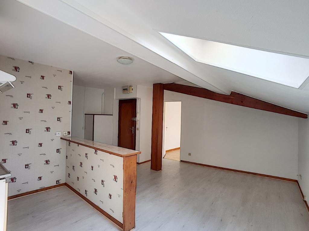 A louer Appartement BAR LE DUC 305 2 piéces