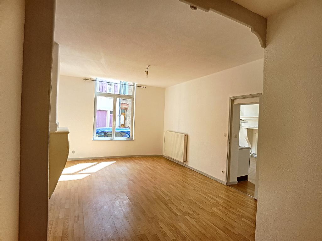 A louer Appartement BAR LE DUC 450