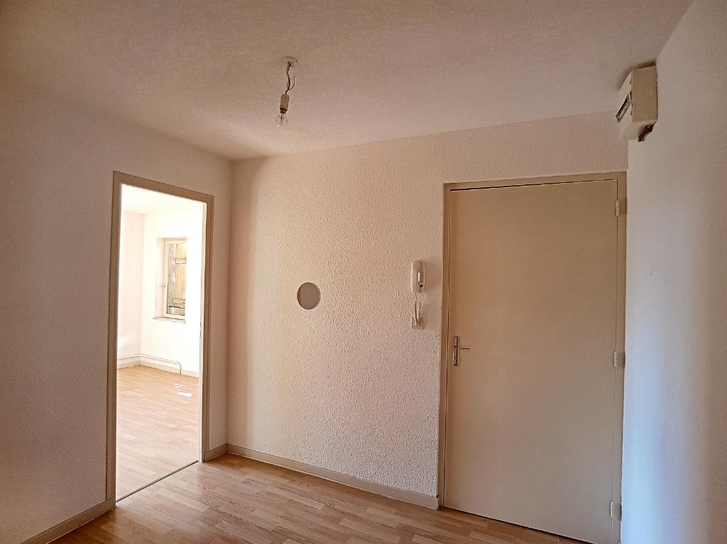 A louer Appartement BAR LE DUC 420 3 piéces