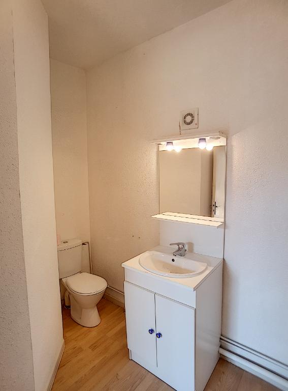A louer Appartement BAR LE DUC 70m²