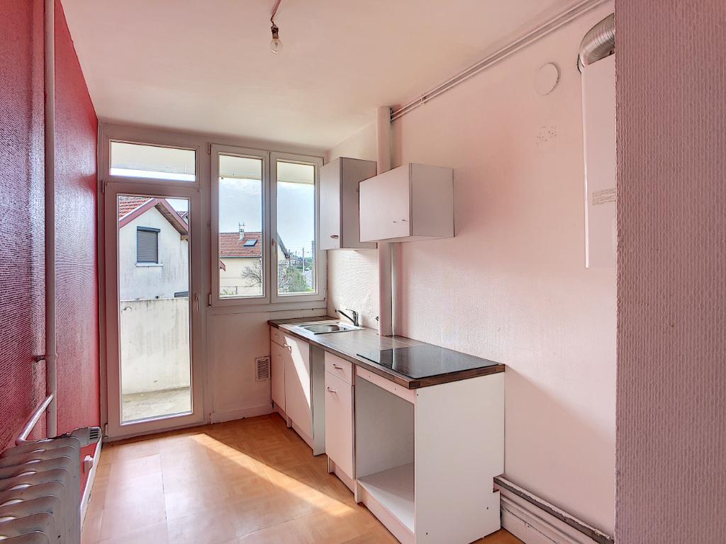 A vendre Appartement BAR LE DUC 53m²
