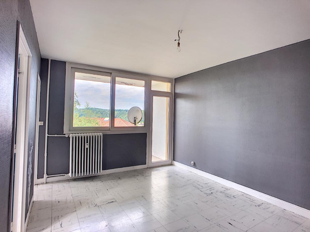 A vendre Appartement BAR LE DUC 4 piéces