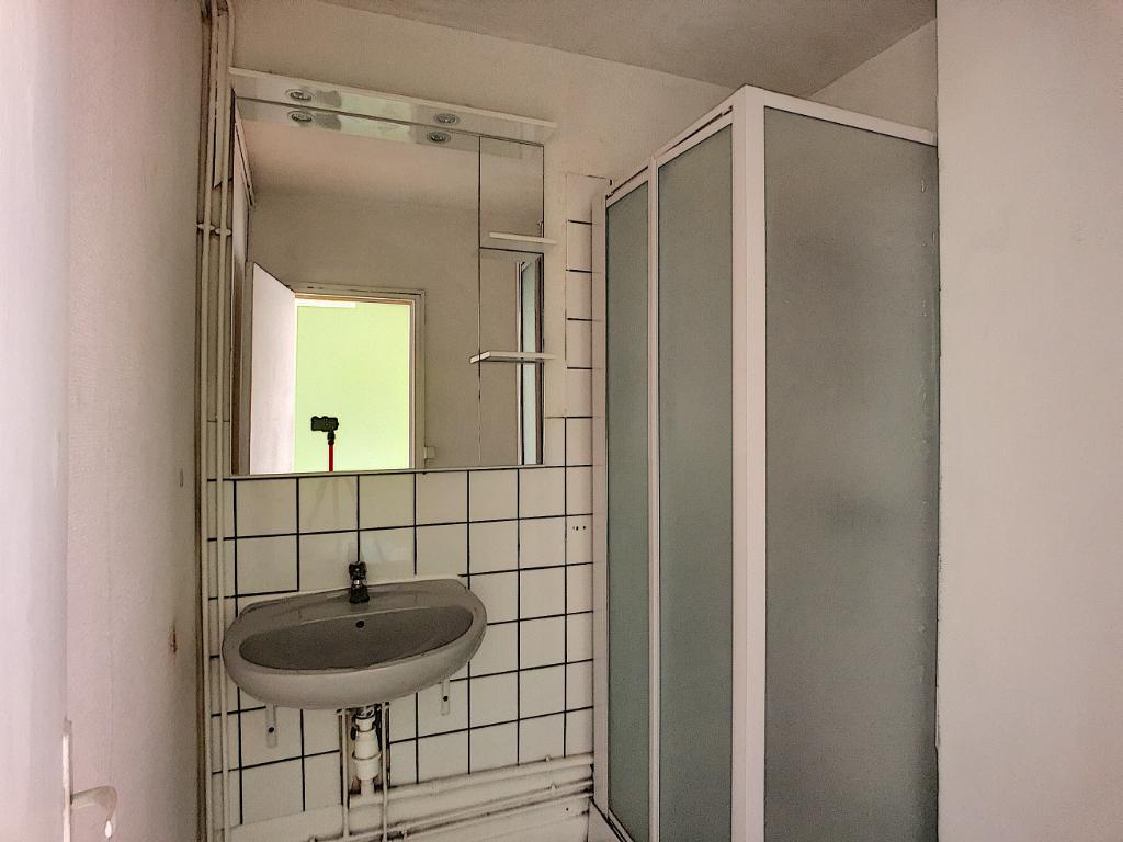 A vendre Appartement BAR LE DUC 53m² 40.000