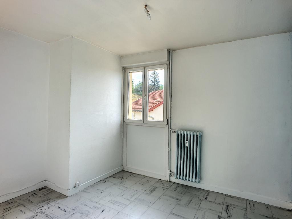 A vendre Appartement BAR LE DUC 53m² 40.000 4 piéces