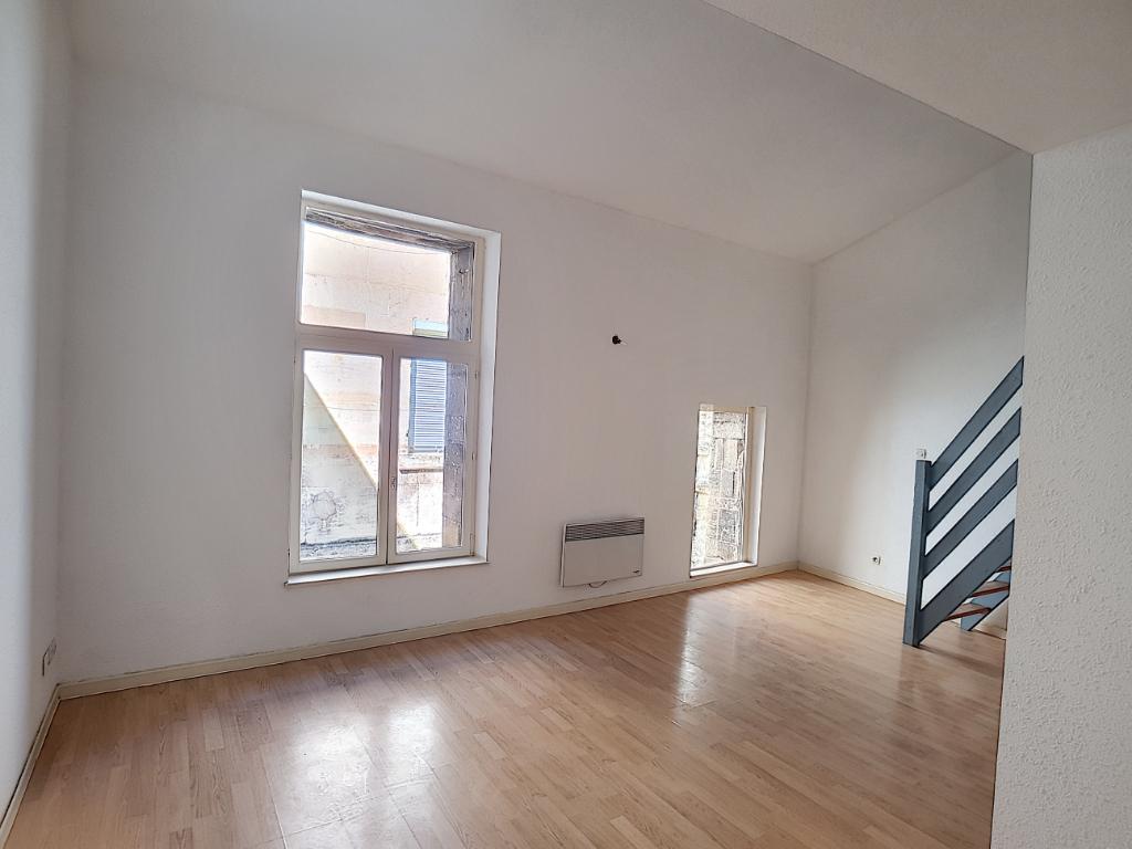 A louer Appartement BAR LE DUC 240