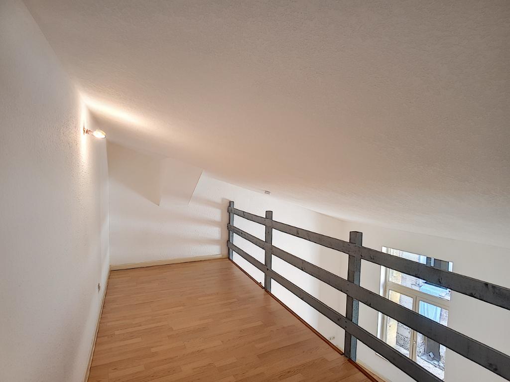 A louer Appartement BAR LE DUC 33m² 240 1 piéces
