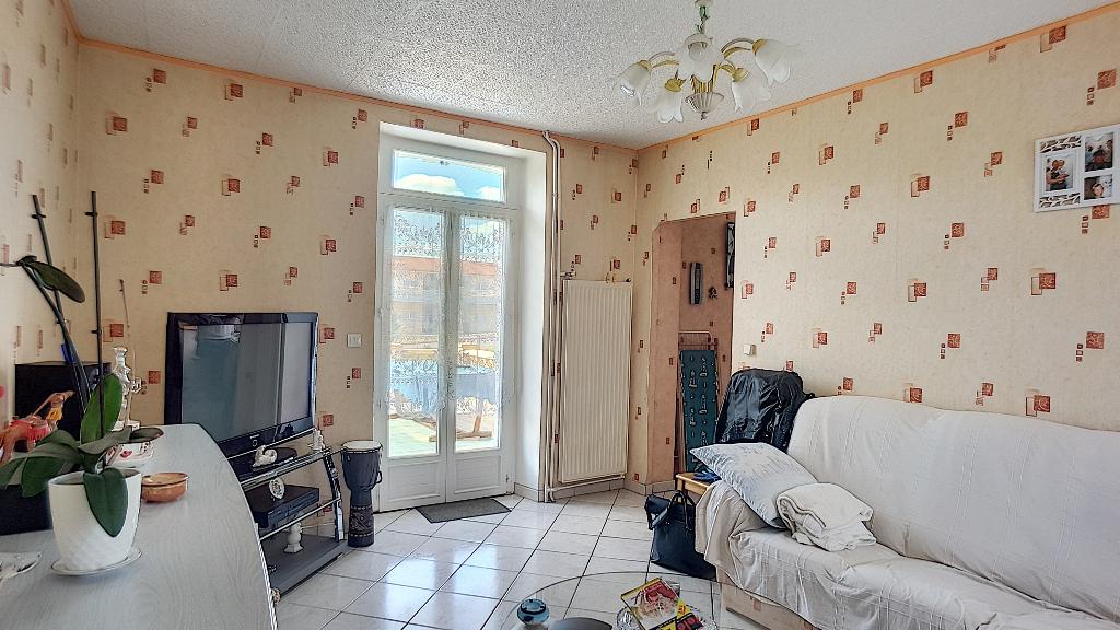 A vendre Maison TRONVILLE EN BARROIS 79m²