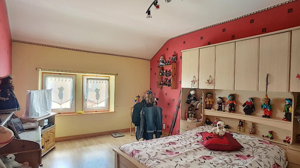 A vendre Maison TRONVILLE EN BARROIS 78.000 4 piéces