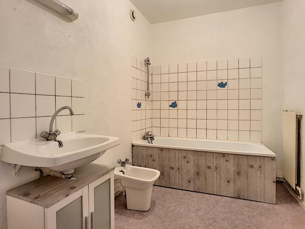 A louer Appartement COMMERCY 80m² 3 piéces