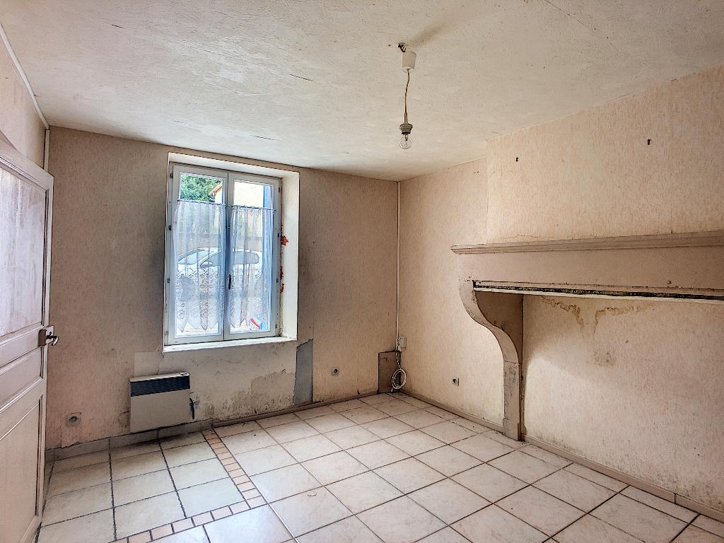 A vendre Maison SAMPIGNY 19.900