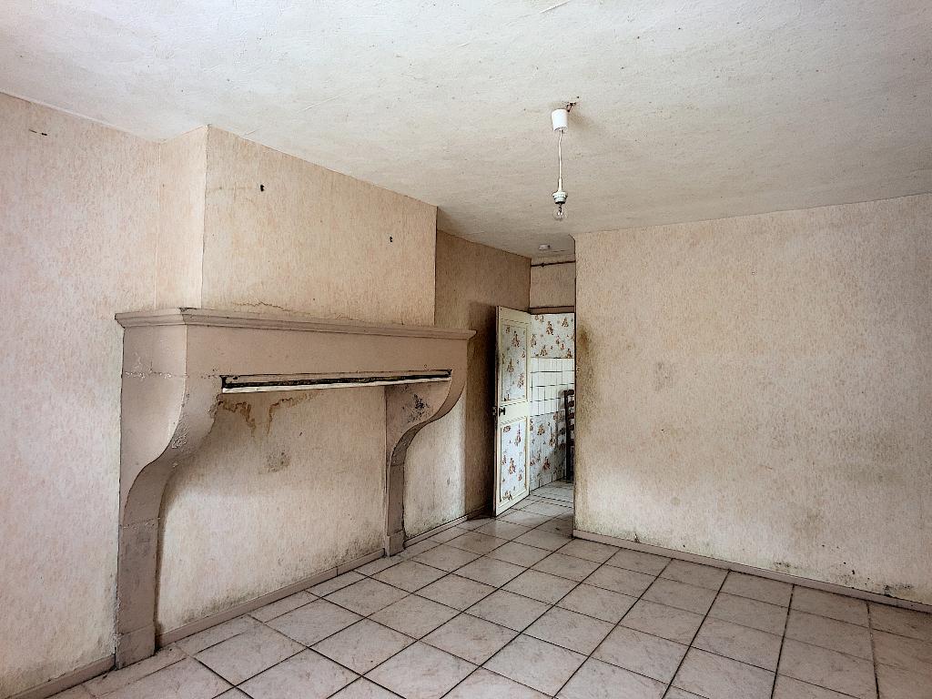 A vendre Maison SAMPIGNY 19.900 2 piéces