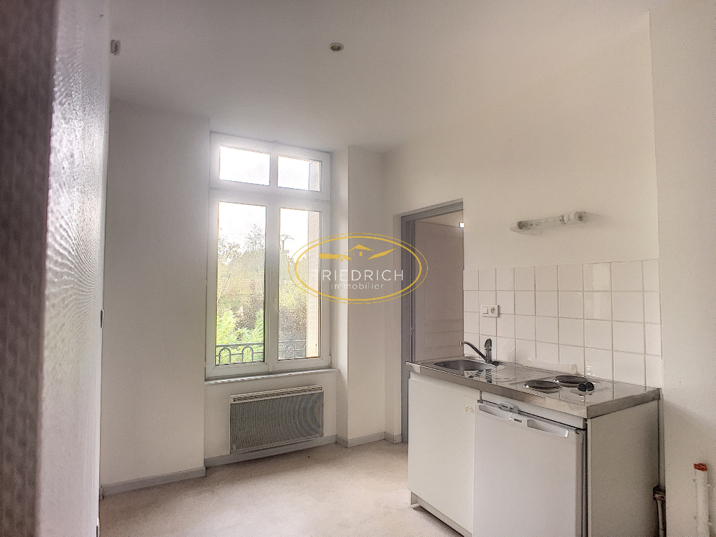Appartement Lerouville 2 pièce(s) 56 m2