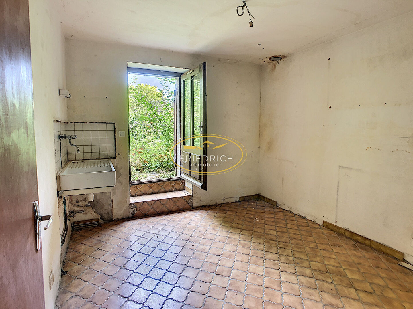 A vendre Maison SAMPIGNY 25.000