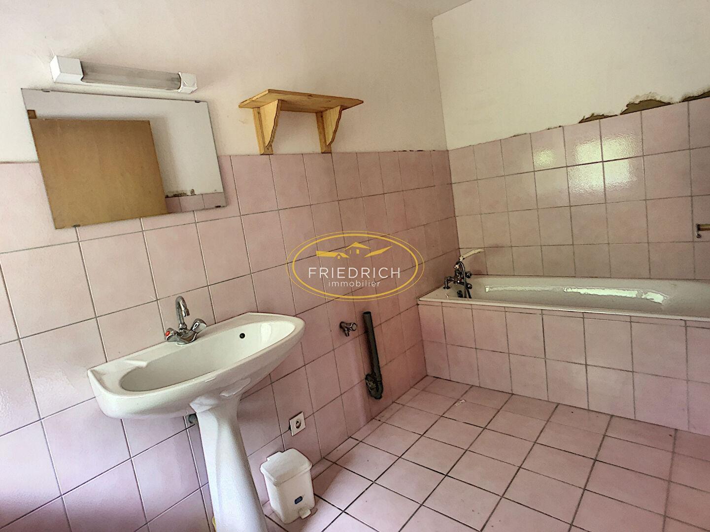 A vendre Maison SAMPIGNY 114m² 25.000 5 piéces
