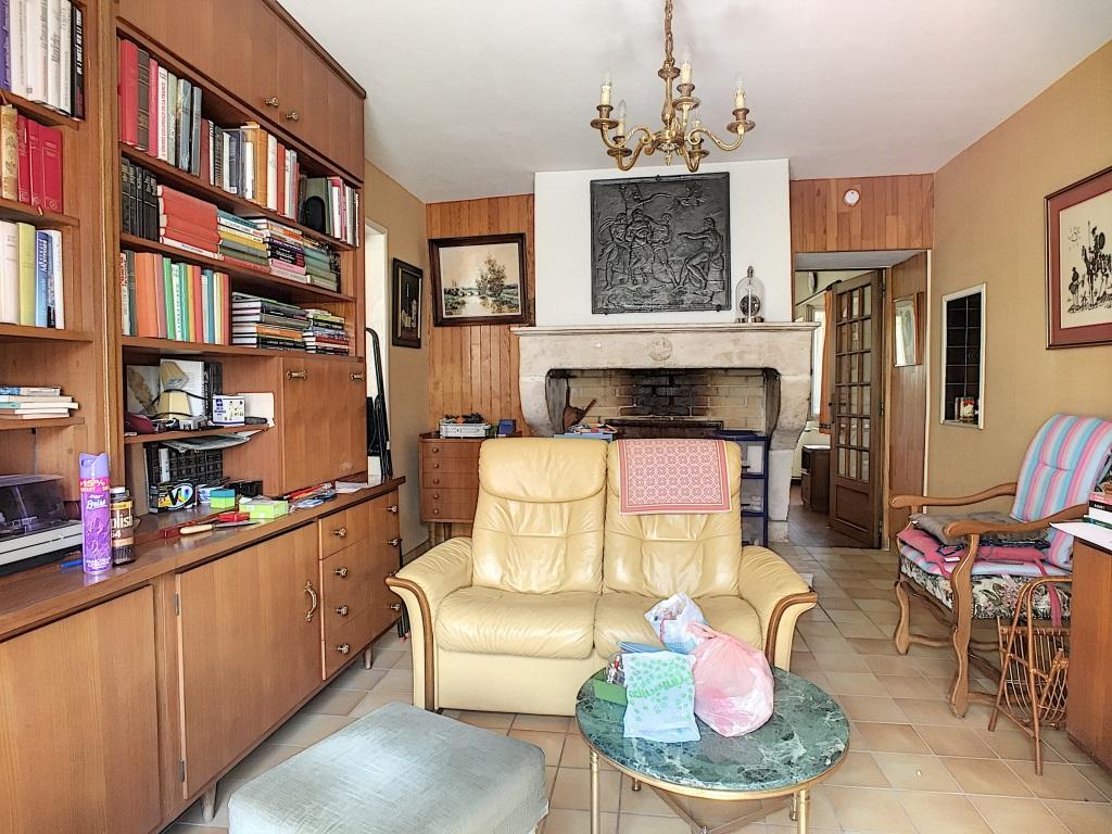 A vendre Maison MAXEY SUR VAISE 7 piéces