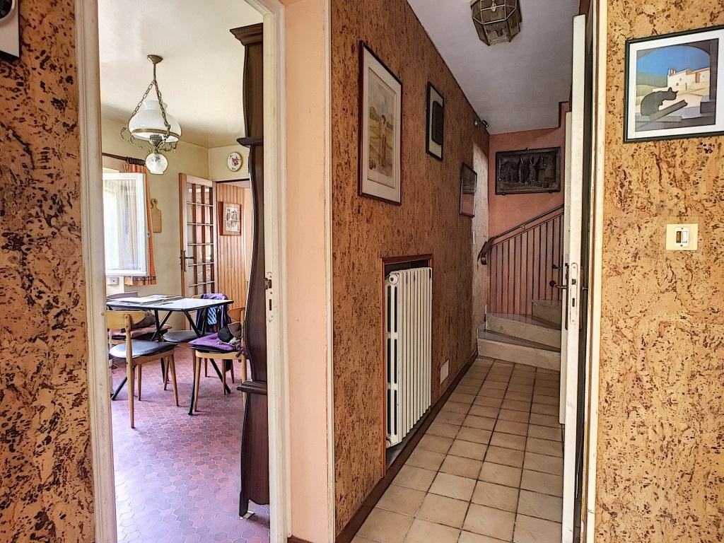 A vendre Maison MAXEY SUR VAISE 101m² 69.000 7 piéces