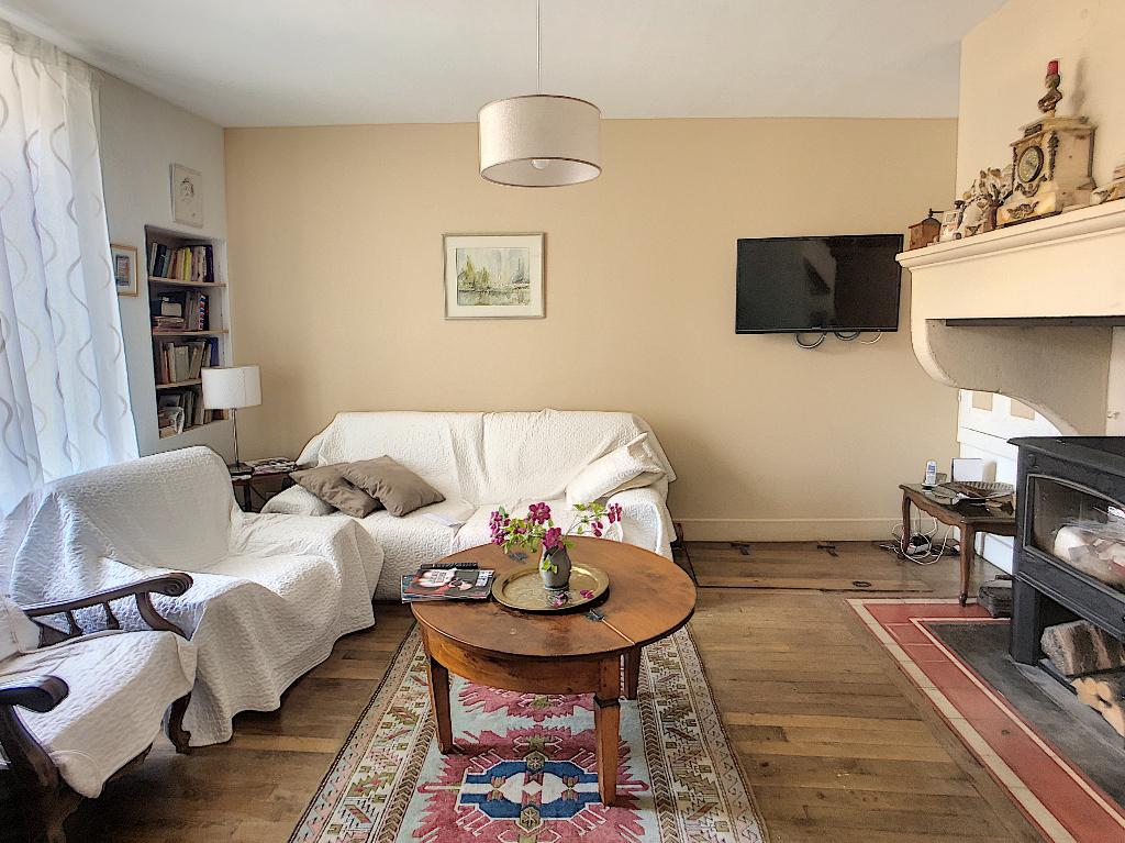 A vendre Maison RAMBUCOURT 150m² 7 piéces