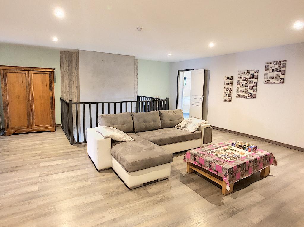 A vendre Maison LIGNIERES SUR AIRE 230m² 7 piéces