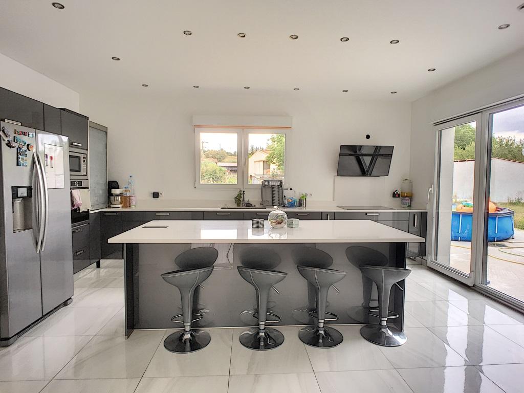 A vendre Maison COMMERCY 176m² 6 piéces