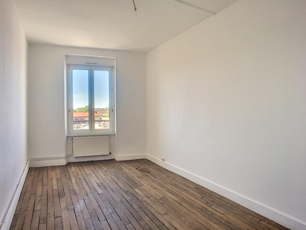 A vendre Appartement COMMERCY 55m² 2 piéces
