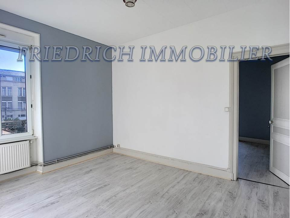 A vendre Appartement COMMERCY 66m² 34.000