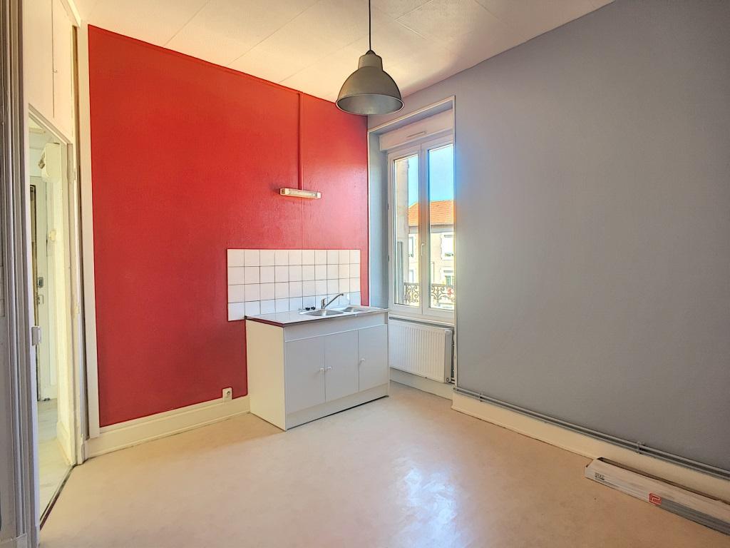 A vendre Appartement COMMERCY 66m² 3 piéces