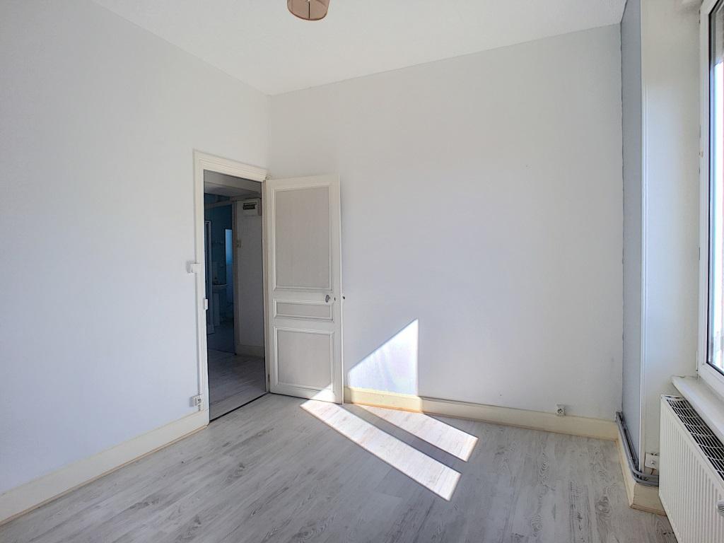 A vendre Appartement COMMERCY 66m² 34.000 3 piéces