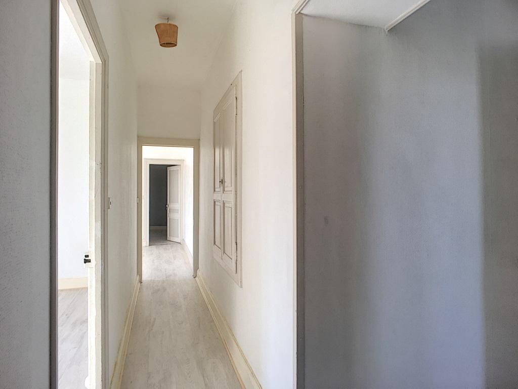 A vendre Appartement COMMERCY 3 piéces