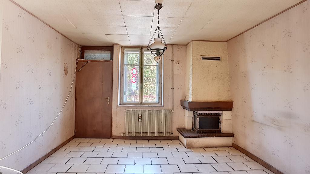 A vendre Maison NAIX AUX FORGES 72.89m²