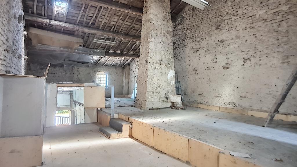 A vendre Maison NAIX AUX FORGES