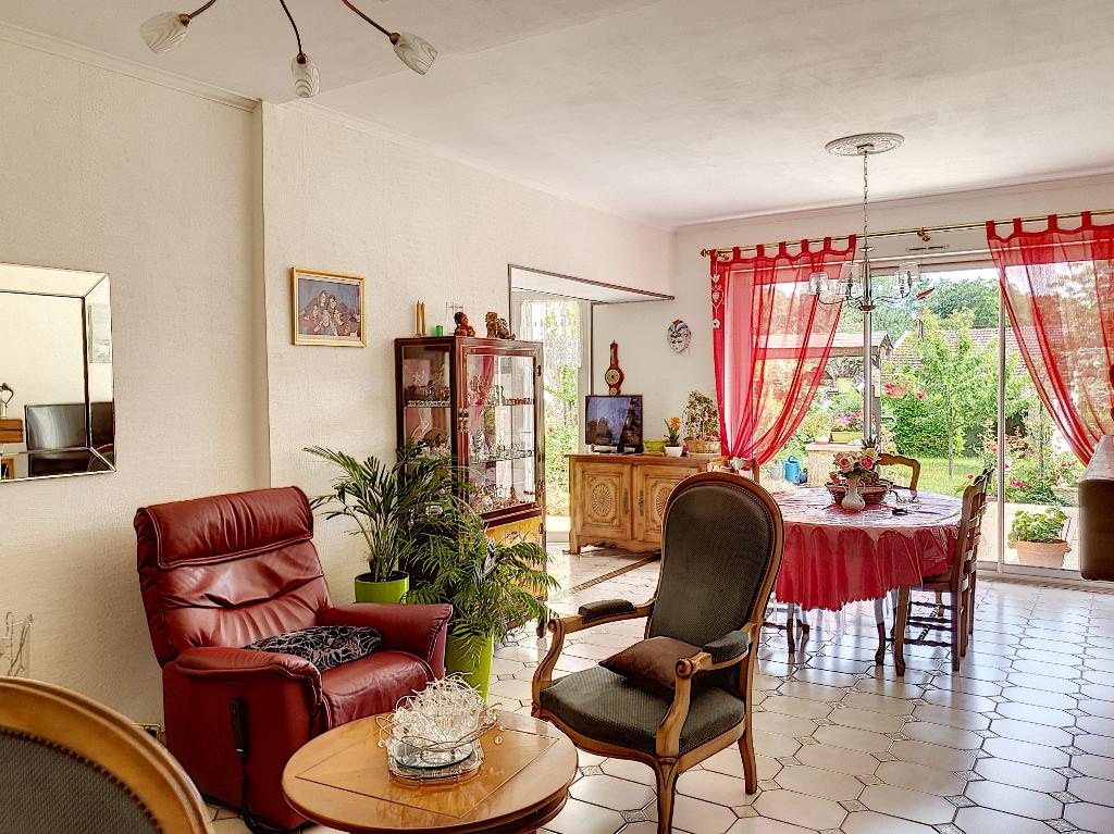 A vendre Maison NANCOIS SUR ORNAIN 8 piéces