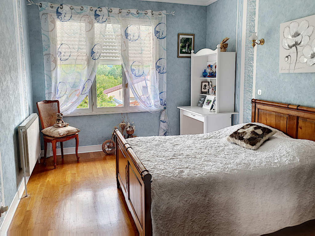 A vendre Maison NANCOIS SUR ORNAIN 200m²