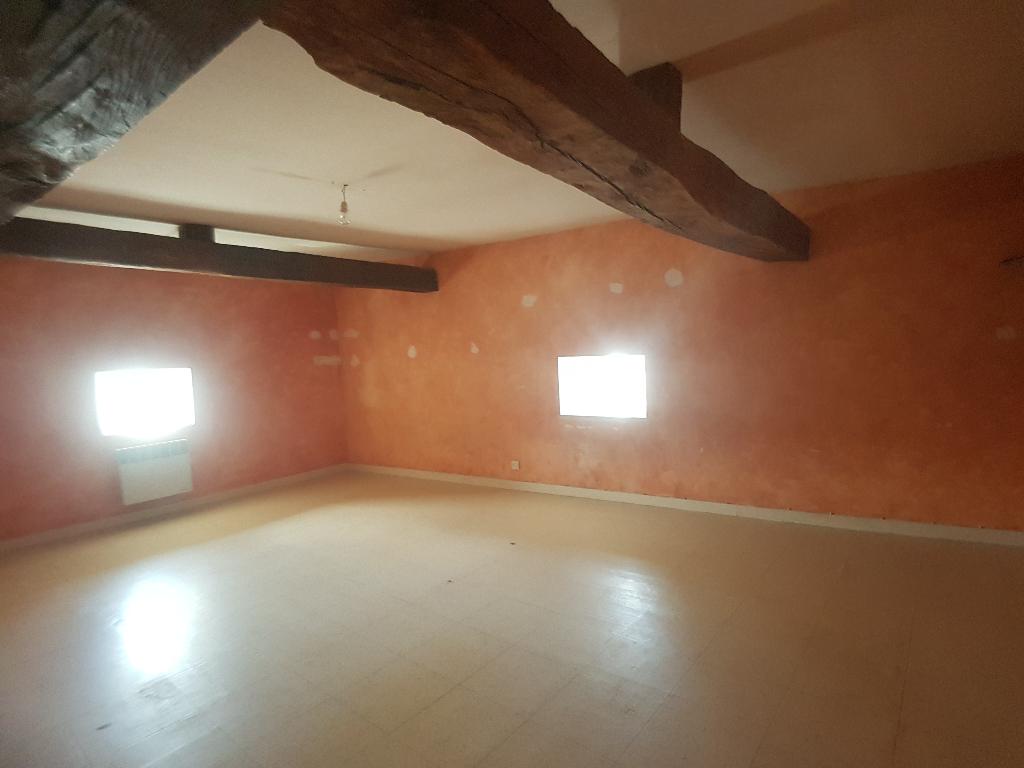 A louer Maison HOUDELAINCOURT 550 5 piéces