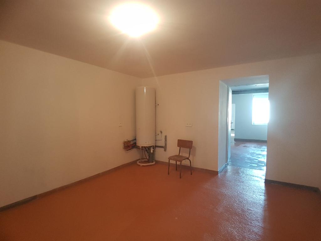 A louer Maison HOUDELAINCOURT 175.82m²