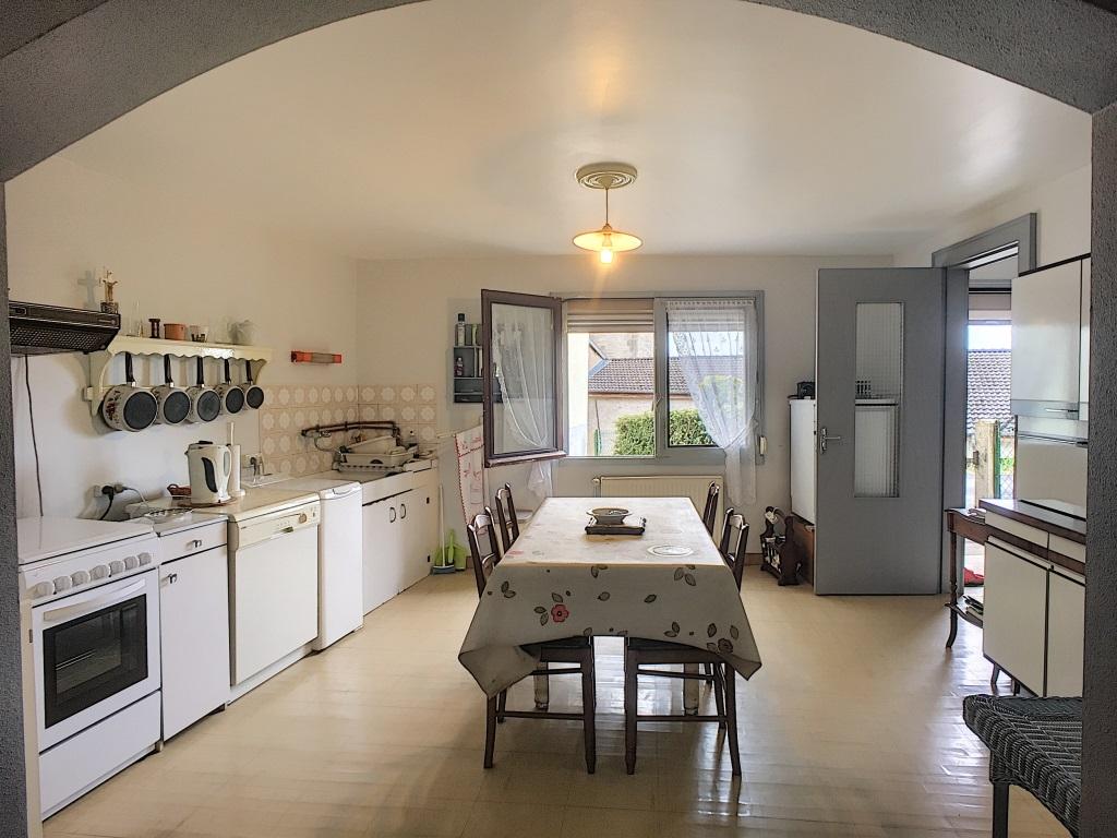 A vendre Maison BONNET 75m² 43.000