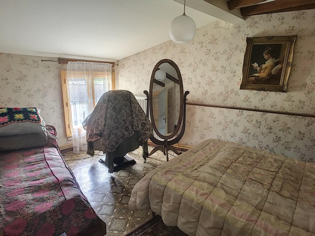 A vendre Maison BONNET 75m²