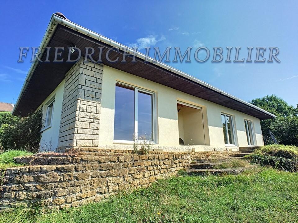 A vendre Maison AMANCE 380.000 8 piéces