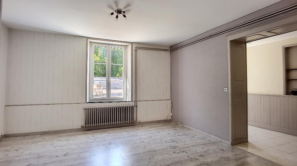 A vendre Maison DAMMARIE SUR SAULX 5 piéces
