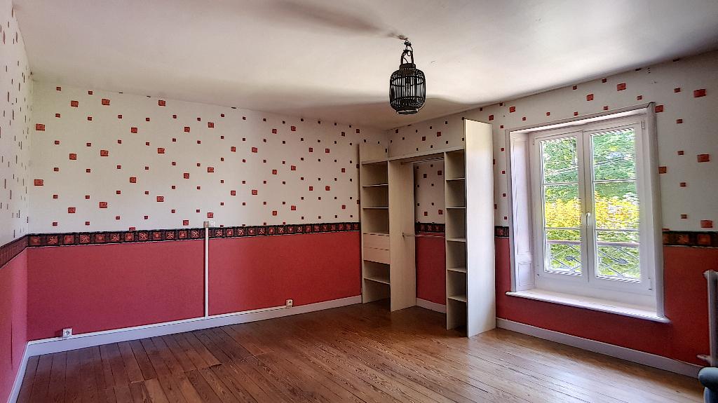 A vendre Maison DAMMARIE SUR SAULX 155.52m² 5 piéces