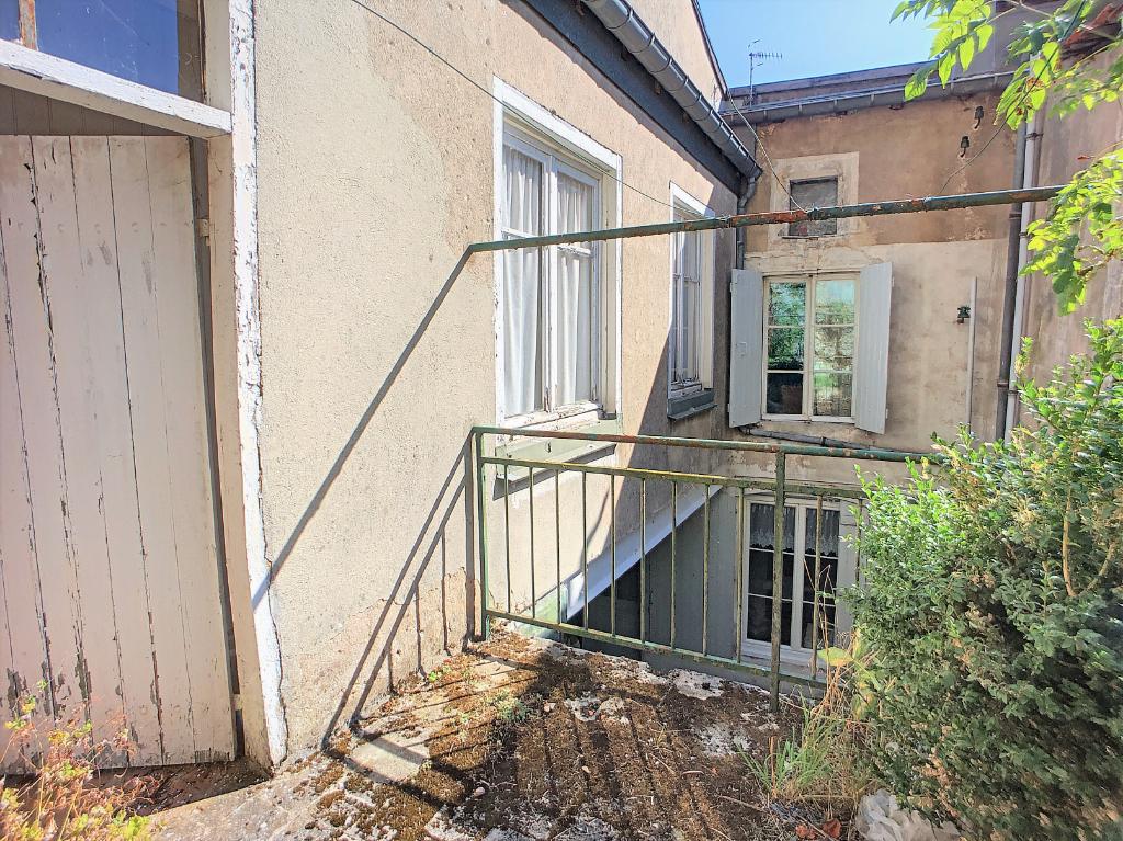 A vendre Maison SAINT MIHIEL 69.000 6 piéces