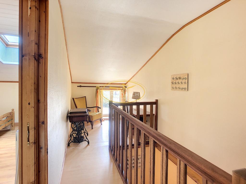 Maison de village habitable de suite - JONVILLE EN WOEVRE
