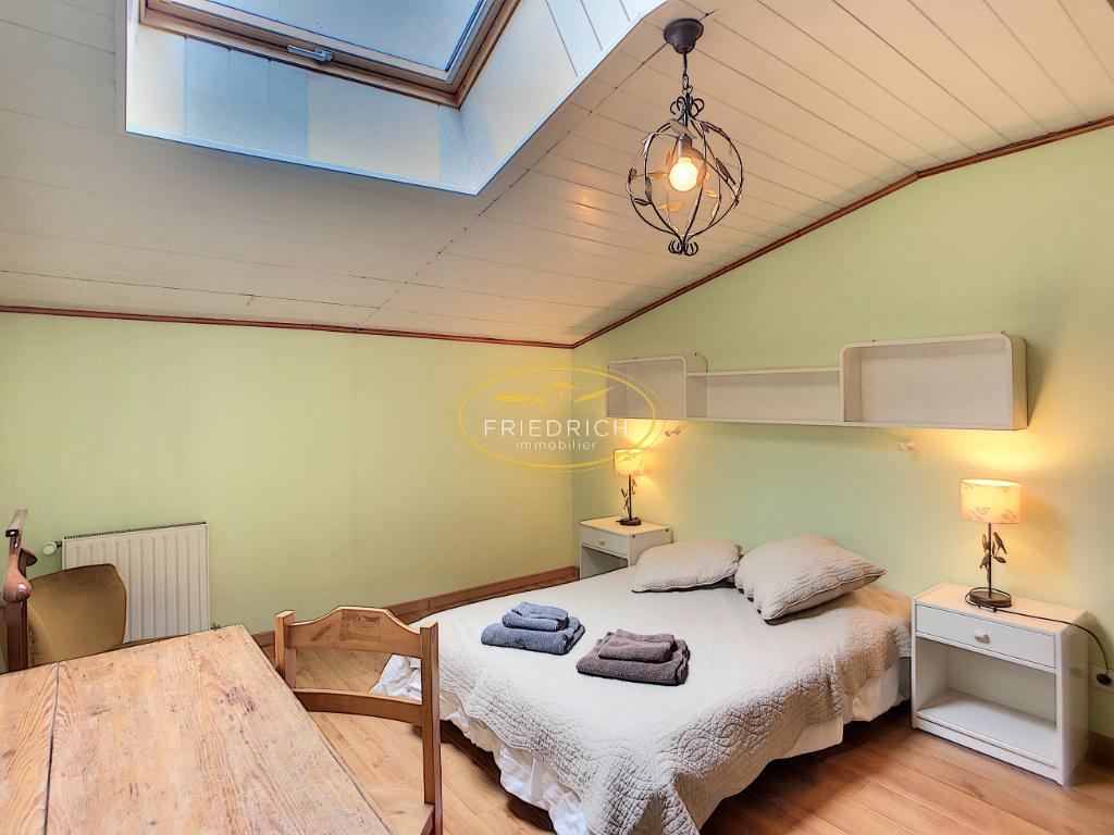 A vendre Maison JONVILLE EN WOEVRE 115m² 90.000 4 piéces