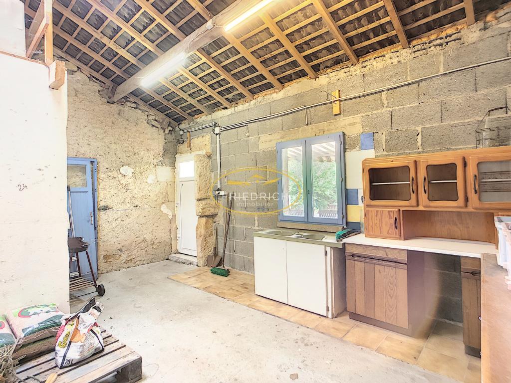 A vendre Maison JONVILLE EN WOEVRE 90.000 4 piéces