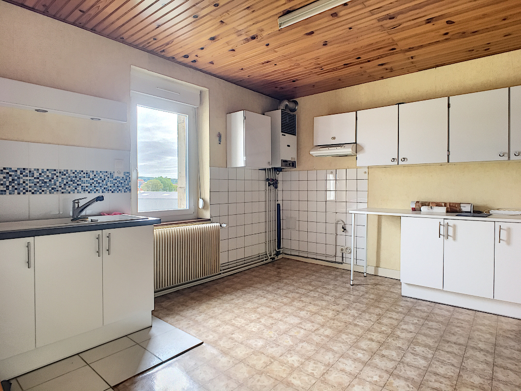 Appartement proche gare SNCF - COMMERCY