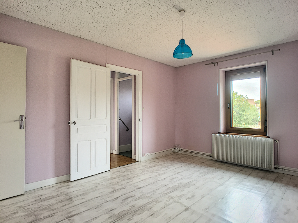 A vendre Appartement COMMERCY 66m²