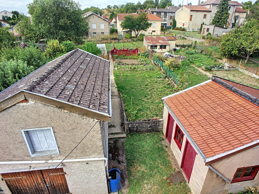 A vendre Appartement COMMERCY 66m² 46.000