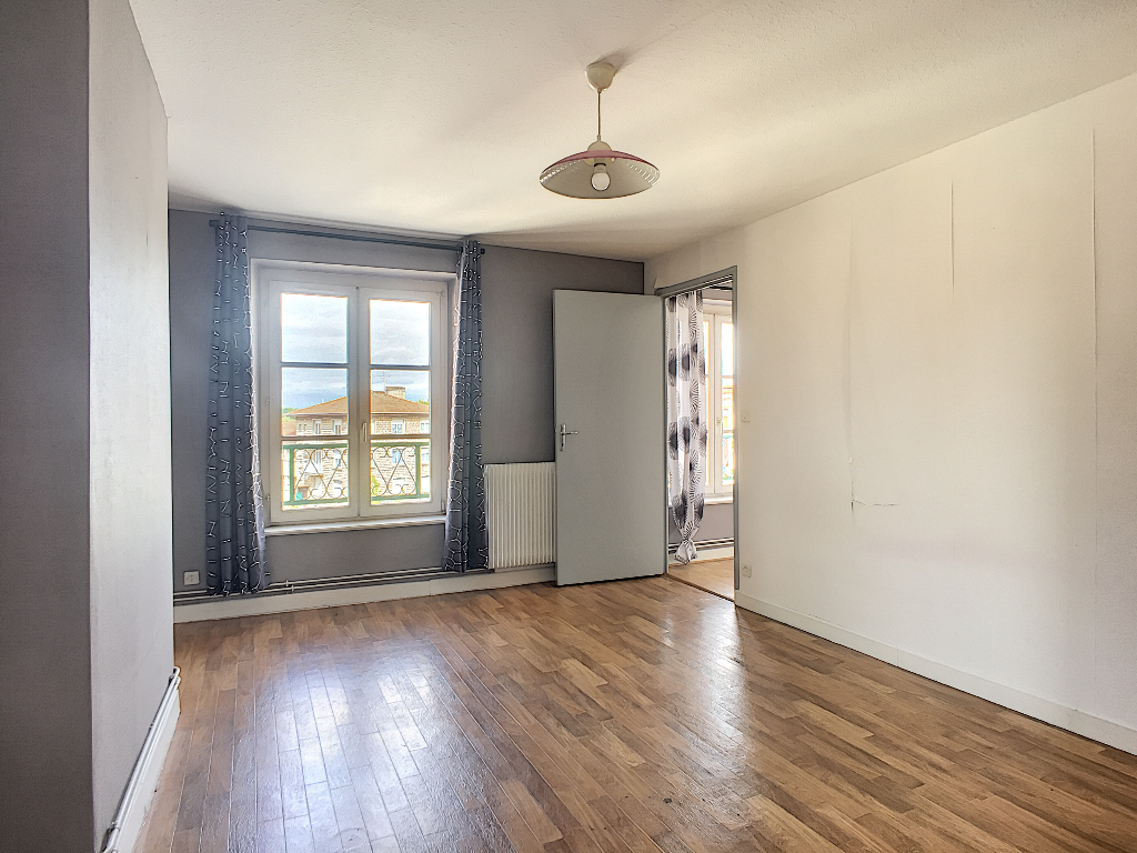 A vendre Appartement COMMERCY 49m² 38.000